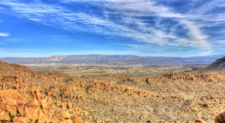 texas-big-bend-national-park-skies-over-desert-rocks